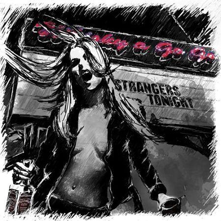Strangers - Tonight (2017) 320 kbps