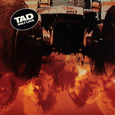 TAD - Salt Lick [Deluxe Edition, Remastered] (2016) 320 kbps