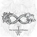TDW – The Antithetic Affiliation – The Idealist (2017) 320 kbps