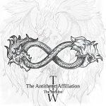 TDW – The Antithetic Affiliation – The Idealist (2017) 320 kbps