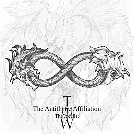 TDW - The Antithetic Affiliation - The Idealist (2017) 320 kbps
