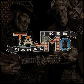 Taj Mahal & Keb' Mo' - TajMo (2017) 320 kbps