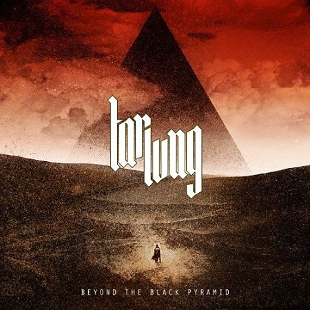 TarLung - Beyond The Black Pyramid (2017) 320 kbps