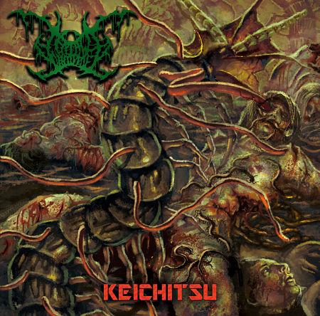 Tentacle Centipede - Keichit'su (2017) VBR V0 (Scene CD-Rip)