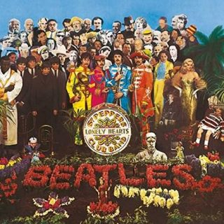 The Beatles - Sgt. Pepper's Lonely Hearts Club Band (50th Anniversary Reissue, 4CD) (2017) 320 kbps