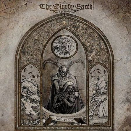 The Bloody Earth - Inevitable (2017) 320 kbps