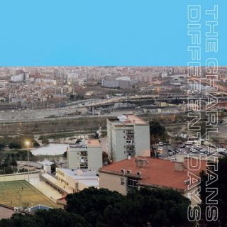The Charlatans - Different Days (2017) 320 kbps