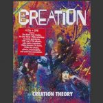 The Creation – Creation Theory (4CD Box Set) (2017) 320 kbps + Scans