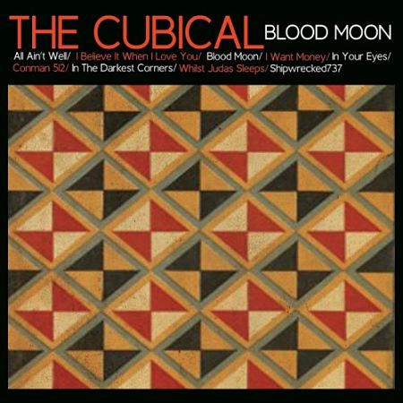 The Cubical - Blood Moon (2017) 320 kbps