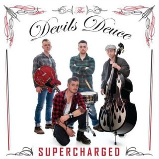 The Devils Deuce - Supercharged (2017) 320 kbps