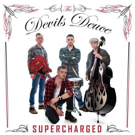 The Devils Deuce - Supercharged (2017) 320 kbps