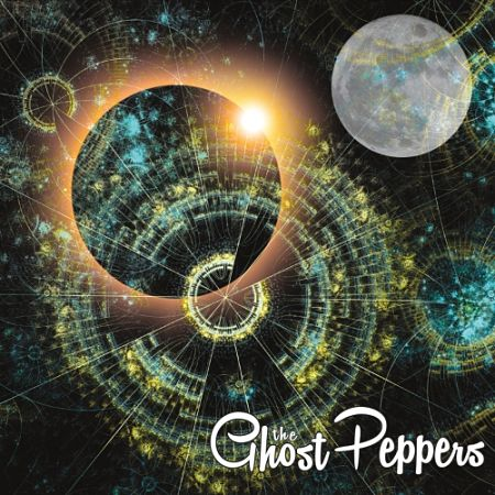 The Ghost Peppers - The Ghost Peppers (2017) 320 kbps