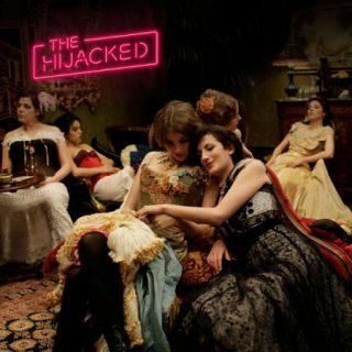 The Hijacked - The Hijacked (2017) 320 kbps