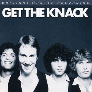 The Knack - Get The Knack (1979) (Hybrid SACD MFSL Remaster 2017) 320 kbps + Scans