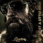 The Legendary – Let's Get a Little High (2017) 320 kbps