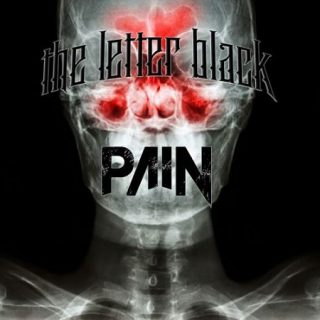 The Letter Black - Pain (2017) 320 kbps