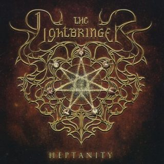 The Lightbringer - Heptanity (2017)