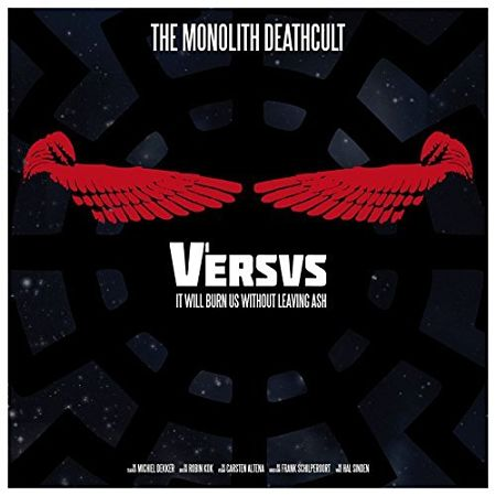 The Monolith Deathcult - Versus (2017) 320 kbps