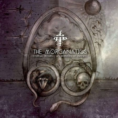 The Morganatics - Eternal Return : An Horizon Of Infinite (2017) 320 kbps