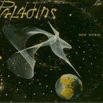 The Paladins – New World (2017) 320 kbps