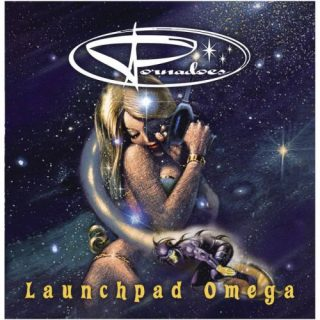 The Pornadoes - Launchpad Omega (2017) 320 kbps