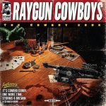 The Raygun Cowboys – The Cowboy Code (2017) 320 kbps