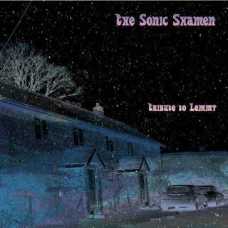 The Sonic Shamen - Tribute to Lemmy (2017) 320 kbps