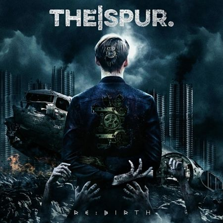 The Spur - Rebirth (2017) 320 kbps