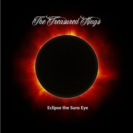 The Treasured Kings - Eclipse The Suns Eye (2017) 320 kbps
