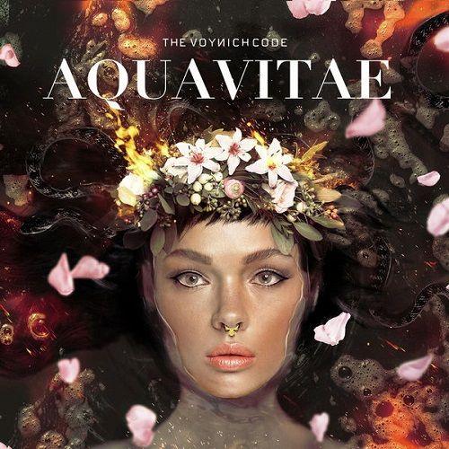 The Voynich Code - Aqua Vitae (2017) 320 kbps