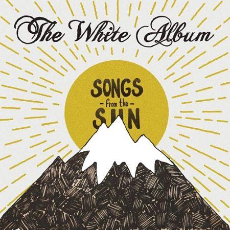 The White Album - Songs From the Sun (2017) 320 kbps