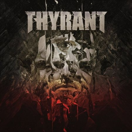 hyrant - What We Left Behind... (2017) 320 kbps