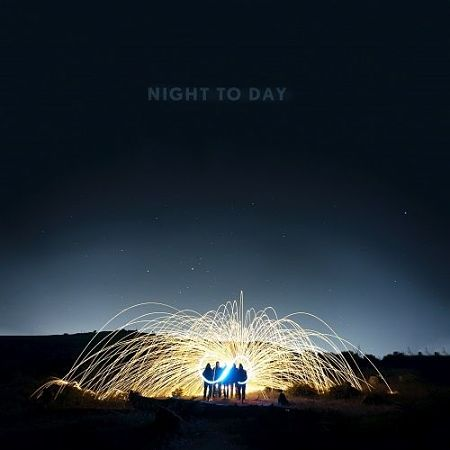 Time Collapse - Night To Day (2017) 320 kbps
