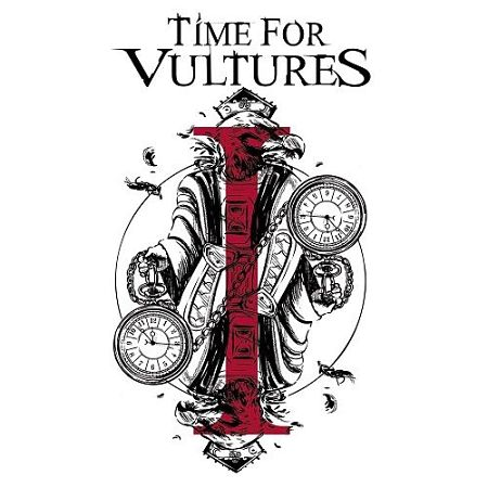 Time For Vultures - I (2017) 320 kbps
