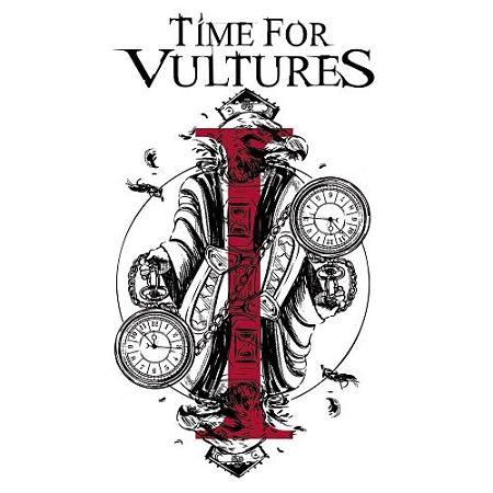 Time For Vultures - I (2017) 320 kbps