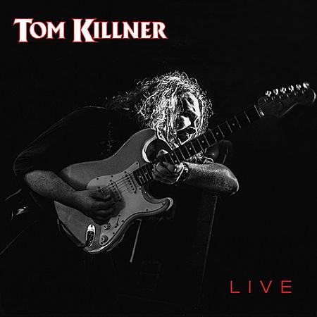 Tom Killner - Live (2017) 320 kbps