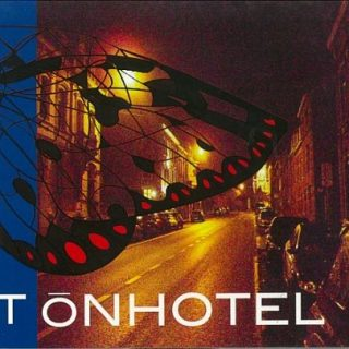 Tonhotel - Tonhotel (2017) 320 kbps