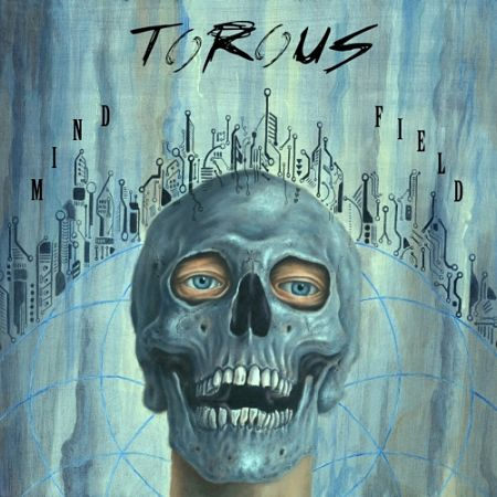 Torous - Mindfield (2017) 320 kbps