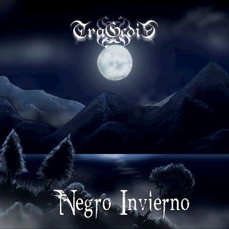 Tragedia - Negro Invierno (2017) 320 kbps