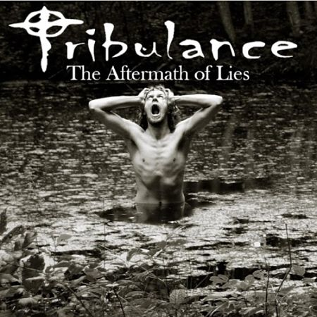 Tribulance - The Aftermath of Lies (2017)
