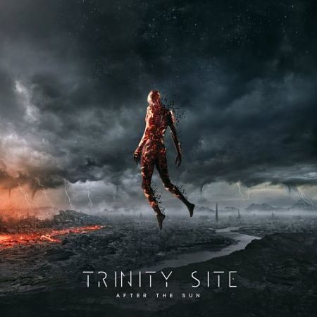Trinity Site - After the Sun (2017) 320 kbps