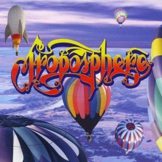 Troposphere - Troposphere (2017) 320 kbps