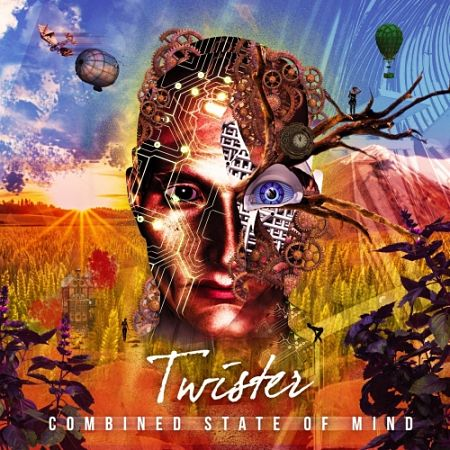 Twister - Combined State of Mind (2017) 320 kbps