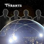 Tyrants by Night - A Test of Patience (2017) 320 kbps