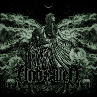 Unbowed - Through Endless Tides (2017)