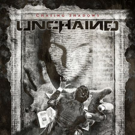 UnchaineD - Chasing Shadows (2017) 320 kbps