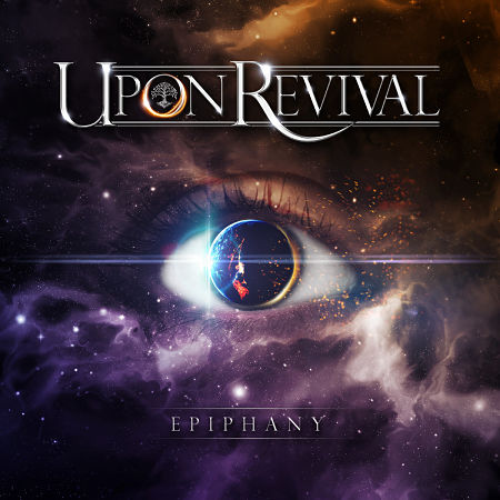 Upon Revival - Epiphany (EP) (2017) 320 kbps