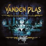 Vanden Plas – The Seraphic Live Works (Live) (2017) 320 kbps