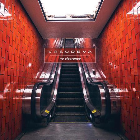 Vasudeva - No Clearance (2017) 320 kbps