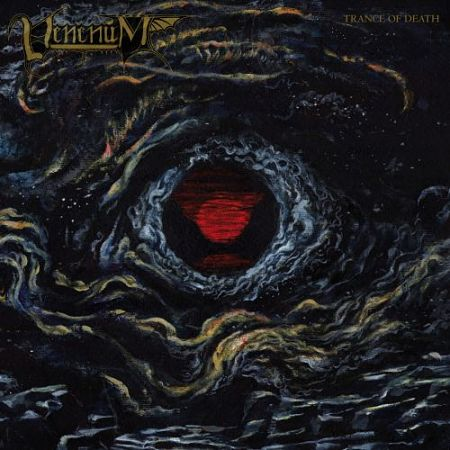 Venenum - Trance Of Death (2017) 320 kbps